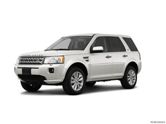 Used 2012 Land Rover LR2 HSE LUX SUV for sale in Houston