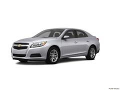 2013 Chevrolet Malibu Eco (Inspected Wholesale) Sedan