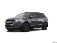 Used  2013 Ford Edge SEL All-Wheel Drive with Locking Differential  S for Sale in Oneonta NY