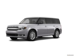 2013 Ford Flex Limited SUV in Montrose CO
