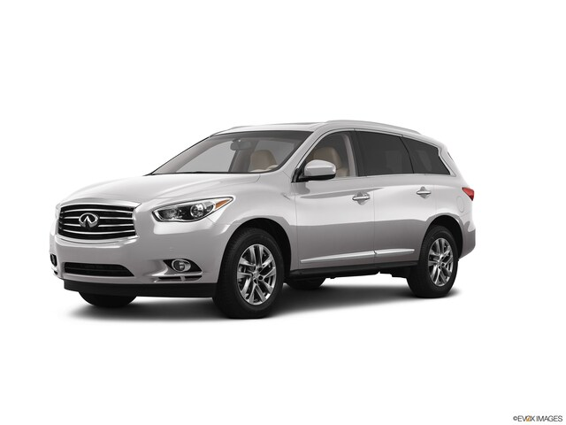 Used 2013 INFINITI JX35 AWD 4dr AWD for sale in Houston, TX