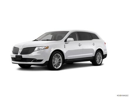 2013 Lincoln MKT EcoBoost SUV