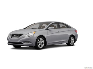 Used 2013 Hyundai Sonata Limited Sedan 5NPEC4ABXDH578393 for sale near you in Phoenix, AZ