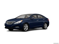 2013 Hyundai Sonata Limited Sedan