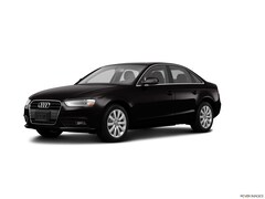 Used Audi A4 For Sale in Bloomfield Hills