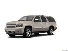 Used 2013 Chevrolet Suburban 1500 LTZ SUV for sale in Grand Junction