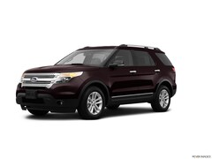 Used Vehicles for sale 2013 Ford Explorer XLT 4x4 SUV in Wahpeton, ND