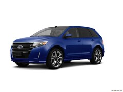 Used 2013 Ford Edge Limited SUV 2FMDK4KC2DBB83346 for Sale in North Platte, NE