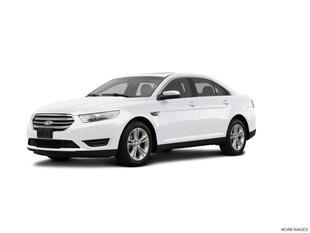 2013 Ford Taurus SEL Front Wheel Drive Sedan