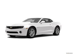 Used 2013 Chevrolet Camaro 2LT Coupe 2G1FC1E31D9230371 in Red Bluff, CA, near Chico