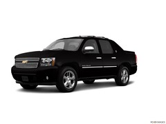 Used 2013 Chevrolet Avalanche LTZ Truck Crew Cab for sale in Sellersville