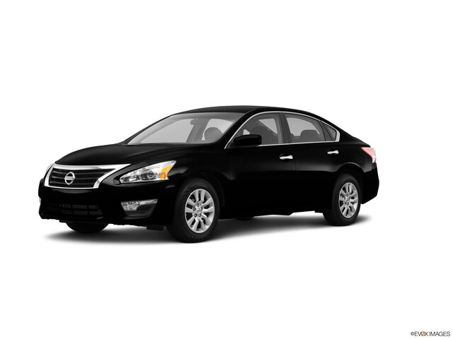 Used 2013 Nissan Altima 2.5 S Sedan Brookline