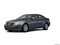 2013 CADILLAC CTS Luxury Sedan