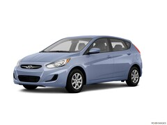 Used 2013 Hyundai Accent SE Hatchback for sale in Kirkland, WA