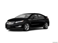 Used 2013 Chevrolet Volt For Sale in Walnut Creek