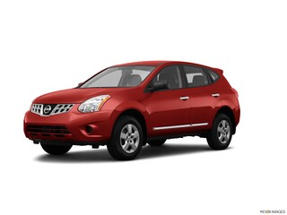 2013 Nissan Rogue S AWD  S