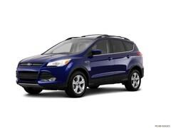 2013 Ford Escape SE 4WD SUV