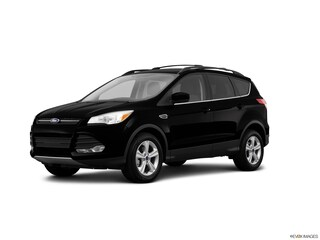 Used 2013 Ford Escape SE 4WD SUV