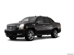 Used 2013 CADILLAC Escalade EXT Premium SUV for sale near you in Omaha NE