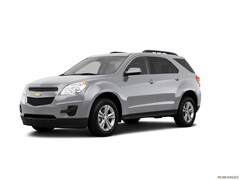 Used 2013 Chevrolet Equinox 1LT SUV 2817A under $15,000 for sale in Conway