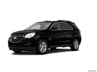 Used 2013 Chevrolet Equinox 1LT SUV near Detroit