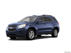Used 2013 Chevrolet Equinox 1LT SUV for sale  in Grand Junction, CO