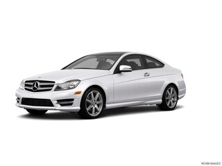 Used 2013 Mercedes-Benz C-Class C 250 Coupe for sale in Fort Myers, FL
