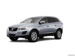 in Fort Worth, TX 2013 Volvo XC60 3.2 SUV New