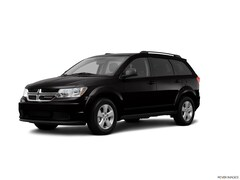 Used 2013 Dodge Journey SXT SUV in Steubenville, OH
