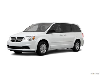2013 Dodge Grand Caravan SE Mini-Van