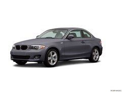 2013 BMW 1 Series 128i Coupe in [Company City]