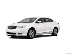 Used 2013 Buick LaCrosse Leather Group Sedan Missoula, MT