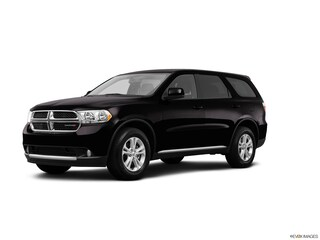 New Kia 2013 Dodge Durango Crew SUV  Sport Utility AWD for sale in Meadville, PA