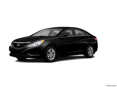 Used 2013 Hyundai Sonata GLS w/PZEV Sedan for sale near Princeton, NJ at Volvo of Princeton