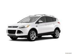 2013 Ford Escape 4WD  Titanium SUV