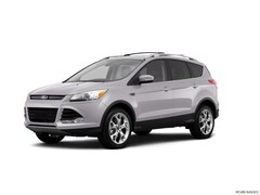 2013 Ford Escape Titanium SUV 1FMCU9J99DUB62089 for sale at your Charlottesville VA used Ford authority