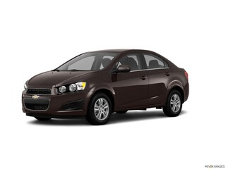 Used 2013 Chevrolet Sonic LT Auto Sedan 1G1JC5SH6D4195279 for Sale at D'Arcy Hyundai in Joliet, IL