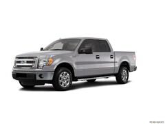 Used 2013 Ford F-150 Platinum  Crew Cab Short Bed Truck DFA73926 serving Lindale