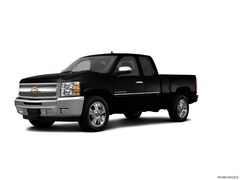 2013 Chevrolet Silverado 1500 LT Truck Extended Cab for sale in mays landing