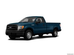 Used 2013 Ford F-150 XL Truck for sale in Abilene, TX