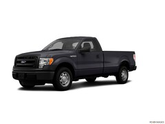 Used 2013 Ford F-150 XLT Truck in Fredonia, NY