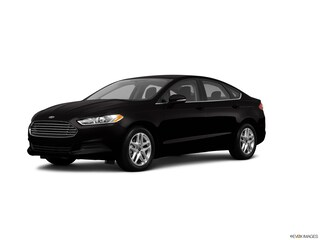 Used 2013 Ford Fusion SE Sedan for sale in Wilkes Barre