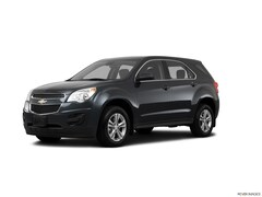 used 2013 Chevrolet Equinox LS SUV for sale in racine wi