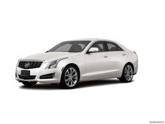 2013 Cadillac ATS Luxury Sedan