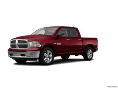 2013 Ram 1500 Big Horn Truck Crew Cab For Sale in Marion, OH