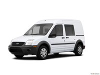 2013 Ford Transit Connect Van