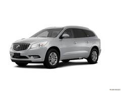 2013 Buick Enclave AWD  Leather SUV