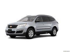 2013 Chevrolet Traverse LS SUV