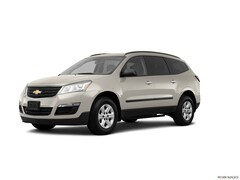 Used 2013 Chevrolet Traverse 1LT SUV for sale near Greenfield MA