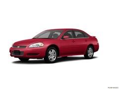 2013 Chevrolet Impala LT Sedan